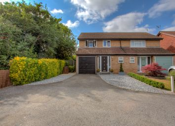 3 bed semi-detached house for sale in Goodwin Stile, Thorley, Bishop's Stortford CM23