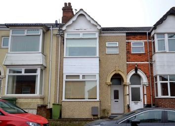 Thumbnail 2 bedroom flat to rent in St. Andrews Court, St. Peters Avenue, Cleethorpes