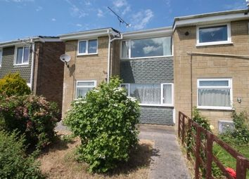 Thumbnail 3 bed semi-detached house to rent in Glenfall, Yate, Bristol