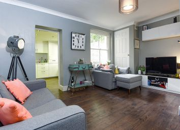 Thumbnail 1 bed flat for sale in East Hill, Huguenot Terrace, London