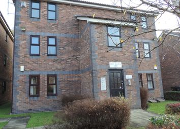 Thumbnail 1 bed flat for sale in St. Phillips Drive, Royton, Oldham