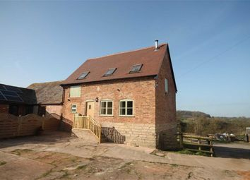 Thumbnail 3 bed cottage for sale in Frogmarsh, Corse Lawn, Gloucester