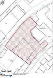 Thumbnail Land to let in 65 Cheston Road, Aston, Birmingham