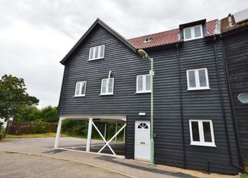 Thumbnail 1 bed flat to rent in Britten Close, Aldeburgh