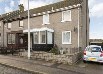 Thumbnail 3 bed end terrace house for sale in Gardner Drive, Kincorth, Aberdeen