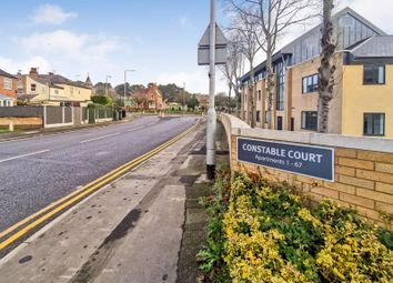 Constable Court, Foxhill Road East, Carlton NG4. 1 bed flat to rent