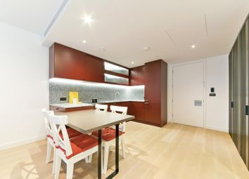 Thumbnail 2 bed flat to rent in The Modern, Embassy Gardens, London