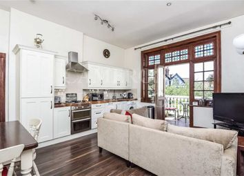 Thumbnail 1 bed flat for sale in Heathfield Park, Willesden Green