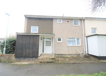 Thumbnail End terrace house to rent in Greenhow, Bracknell, Berkshire