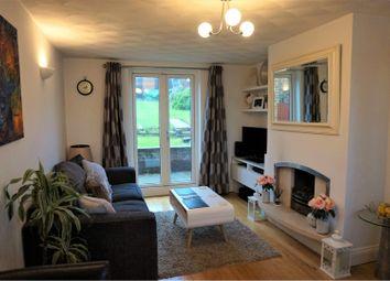 Thumbnail 3 bed terraced house to rent in Chaulden Terrace, Hemel Hempstead