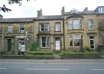 Thumbnail 1 bed flat to rent in Flat 7, Skipton Road, Keighley