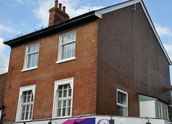 Thumbnail 3 bed flat for sale in Market Square, Princes Risborough