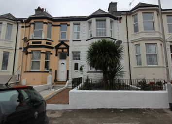 Thumbnail 2 bed terraced house to rent in Moor View, Keyham, Plymouth
