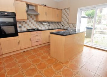 Thumbnail 3 bed terraced house for sale in Gladys Street, Clifton, Rotherham