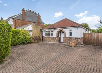 3 bed detached bungalow for sale in Groveley Road, Sunbury On Thames TW16
