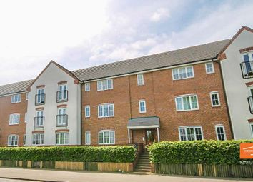 Thumbnail 2 bed flat for sale in Walker Road, Blakenall, Walsall