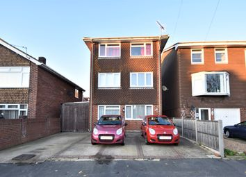 Thumbnail 5 bed town house for sale in Dorking Crescent, Cosham, Portsmouth