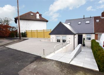 Thumbnail 4 bed property for sale in Victoria Hill Road, Hextable, Kent