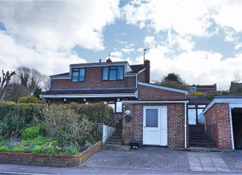 Thumbnail 3 bed semi-detached house for sale in Ducks Meadow, Marlborough