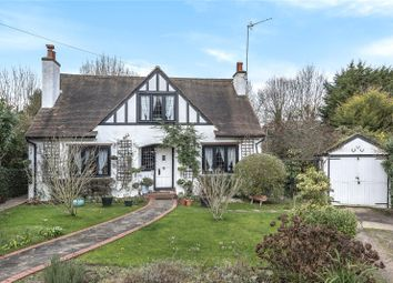 Thumbnail 2 bed cottage for sale in Sweetmans Avenue, Pinner, Middlesex
