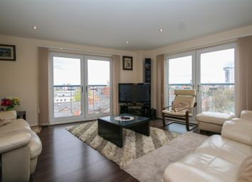 Thumbnail 2 bed flat for sale in Manchester Street, Manchester