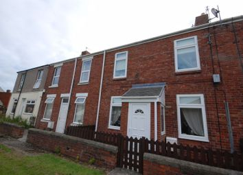 Thumbnail 3 bed terraced house for sale in Harrington Gardens, Choppington