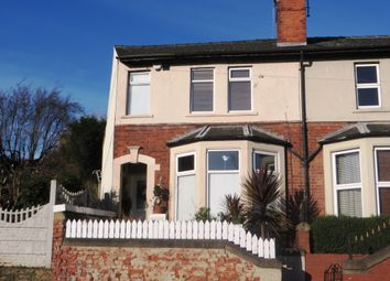 Thumbnail 4 bedroom semi-detached house for sale in Bath Lane, Mansfield