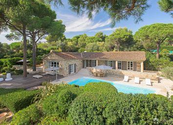 Thumbnail 5 bed property for sale in Saint Tropez, Var, France