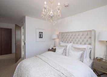 "Thumbnail 4 bed detached house for sale in ""The Tetbury"" at Vert Court, Haldane Avenue, Haddington"