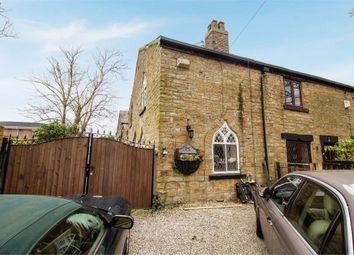 Thumbnail 5 bed cottage for sale in Wilshaw Lane, Ashton-Under-Lyne, Greater Manchester