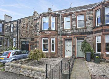 Thumbnail 3 bed end terrace house for sale in 57 Argyle Crescent, Joppa, Edinburgh