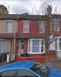 Thumbnail 2 bedroom terraced house to rent in Berwick Road, Wood Green
