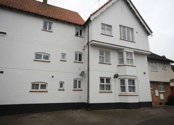 Thumbnail 1 bed flat to rent in Crouch Street, Laindon, Basildon