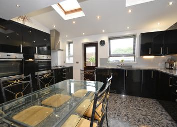 Thumbnail 3 bedroom semi-detached house for sale in Jex Road, Norwich