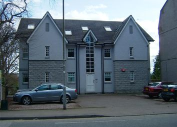 Thumbnail 3 bed flat to rent in North Deeside Road, Cults, Aberdeen