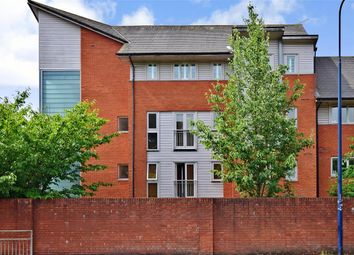 Thumbnail 3 bedroom flat for sale in Holland Road, Maidstone, Kent