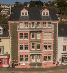 Thumbnail 2 bed flat for sale in 17A Glandyfi Terrace, Aberdovey Gwynedd