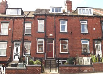 Thumbnail 2 bedroom terraced house to rent in Oakley Grove, Beeston