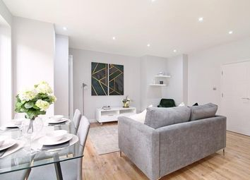 Thumbnail 2 bed flat for sale in Tessa Apartments, Flat 5, 117 East Dulwich Grove, London