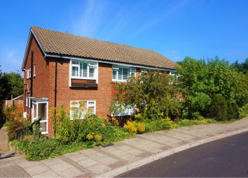 Thumbnail 2 bed maisonette for sale in Holland Close, Bromley