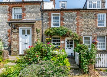 Thumbnail 2 bedroom cottage for sale in Mount Pleasant, Arundel, West Sussex