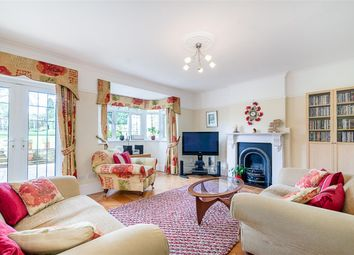 Thumbnail Detached house for sale in Purley Knoll, Purley, Surrey