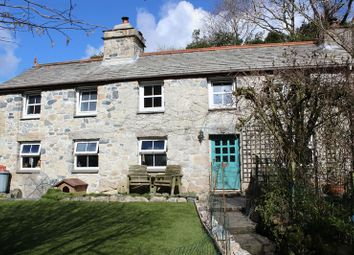 Thumbnail 3 bed cottage for sale in Carne Stents, Gover Valley, St. Austell