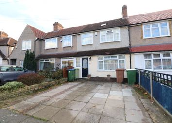Thumbnail 4 bed terraced house for sale in Glenview, Abbeywood, London