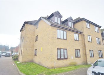 Thumbnail 1 bed flat for sale in Empire Court, Warwick Road, Clacton-On-Sea