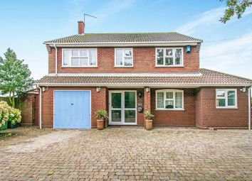5 bed detached house for sale in Waters Lane, Hemsby, Great Yarmouth NR29