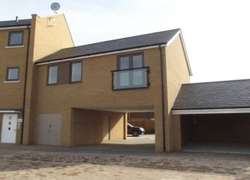 Thumbnail 2 bed property to rent in Sullivan Court, Biggleswade