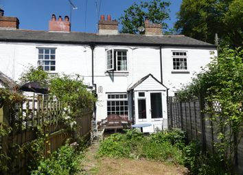 Thumbnail 2 bed cottage to rent in Shrubbs Hill Road, Lyndhurst