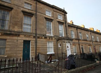 Thumbnail 2 bed flat to rent in Elm Place, Bloomfield Road, Bath