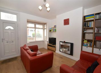 Thumbnail 2 bedroom property for sale in Chatham Avenue, Manvers Street, Hull